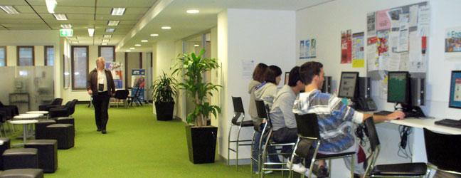 Navitas - Australian College of English - Sydney City pour adolescent (Sydney en Australie)