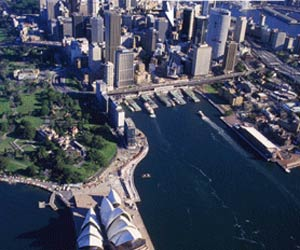 Séjour linguistique Sydney Navitas - Australian College of English - Sydney City - Sydney