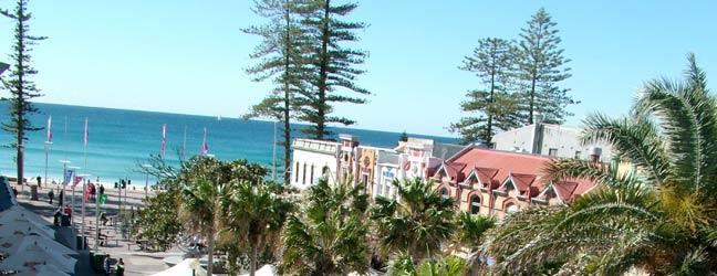 Sydney Manly - Séjour linguistique à Sydney Manly