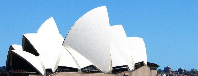 Sydney - Séjour linguistique à Sydney