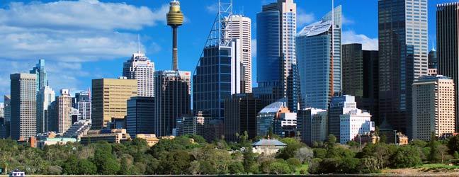 Sydney - Séjour linguistique à Sydney pour un adolescent