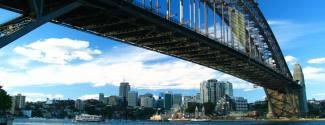 Immersion chez le professeur en Australie Sydney