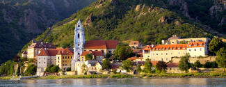 Séjour linguistique en Autriche - Summer Actilingua - Vienne