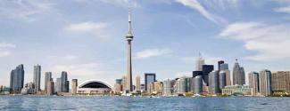 Immersion chez le professeur au Canada Toronto