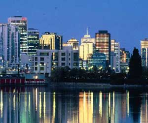 Séjour linguistique Vancouver Tamwood International College - Vancouver