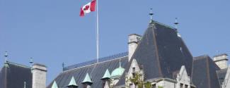 Séjour linguistique au Canada pour un adulte Victoria