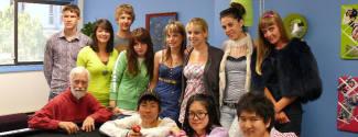 Camp Linguistique Junior au Canada Victoria - Victoria