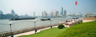 Séjour linguistique pour un professionnel Shanghai