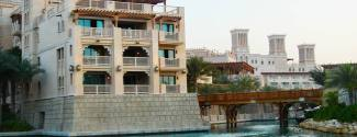 Séjour linguistique pour un enfant Dubaï