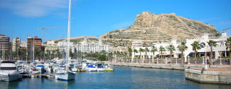 Séjour linguistique en Espagne Alicante