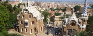 Camp Linguistique Junior en Espagne Barcelone
