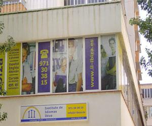 Séjour linguistique Ibiza Instituto de Idiomas de Ibiza (III) - Ibiza