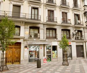 Séjour linguistique Madrid EUREKA - Madrid