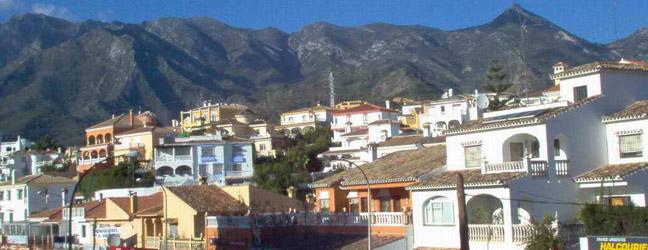 Malaga - Séjour linguistique à Malaga