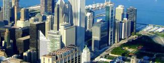 Séjour linguistique aux Etats-Unis Chicago