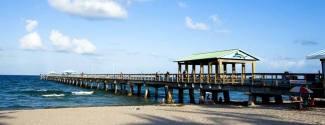 Immersion chez le professeur aux Etats-Unis Fort Lauderdale