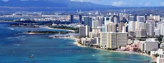 Séjour linguistique aux Etats-Unis Honolulu