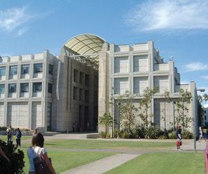 Séjour linguistique Los Angeles Camp linguistique d'été junior CISL Campus Loyola Marymount University - Los Angeles