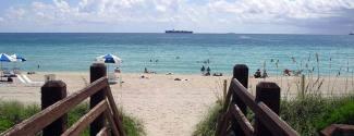 Séjour linguistique aux Etats-Unis Miami