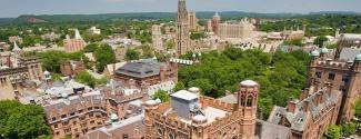 Séjour linguistique aux Etats-Unis New Haven