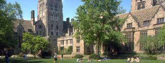 Séjour linguistique aux Etats-Unis - Yale University - New Haven