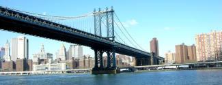 Immersion chez le professeur aux Etats-Unis New York