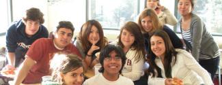 Séjour linguistique aux Etats-Unis - FLS-Chesnut Hill College - Philadelphie