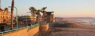 Camp Linguistique Junior aux Etats-Unis San Diego