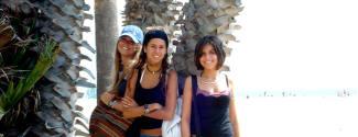 Camp Linguistique Junior aux Etats-Unis - USD - University of San Diego - San Diego