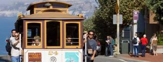 Séjour linguistique aux Etats-Unis San Francisco