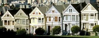Immersion chez le professeur aux Etats-Unis San Francisco