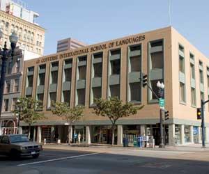 Séjour linguistique San Francisco Converse International School Of Languages - CISL - San Francisco
