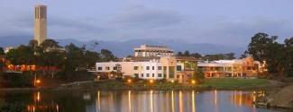 Séjour linguistique aux Etats-Unis pour un enfant - Campus - Santa Barbara - Santa Barbara