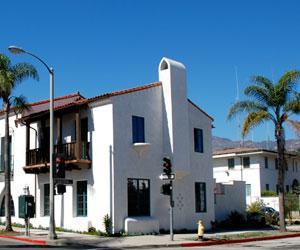 Séjour linguistique Santa Barbara English Language Center - Santa Barbara - ELC - Santa Barbara
