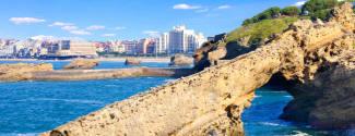 Séjour linguistique en France Biarritz