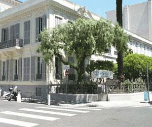 Séjour linguistique Nice Institut AlphaB - Alpha B - Nice