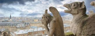 Séjour linguistique en France Paris