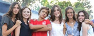 Camp Linguistique Junior en France - Alapadia Language Schools - Paris