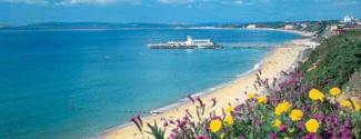 Séjour linguistique en Grande-Bretagne Bournemouth