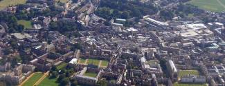 Séjour linguistique en Grande-Bretagne Cambridge