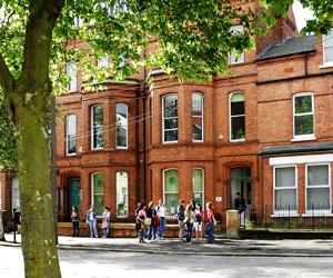Séjour linguistique Belfast IH-BELFAST - Belfast