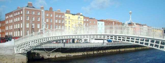 Séjours linguistiques en Irlande