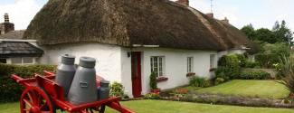 Cours d'Anglais en Irlande