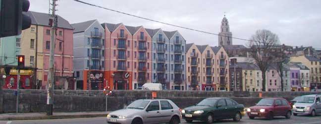 Cork - Séjour linguistique à Cork