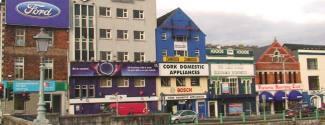 Séjour linguistique en Irlande Cork