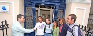 Ecole de langues en Irlande - Cork English College - Cork