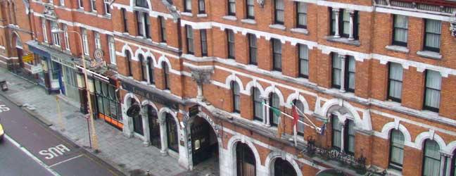 Cork English College - CEC (Cork en Irlande)