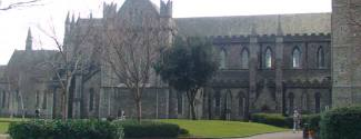 Ecole de langues en Irlande Dublin