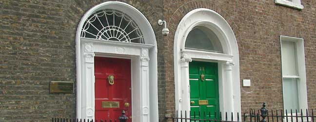 Dublin - Séjour linguistique à Dublin