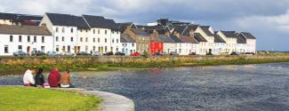Séjour linguistique en Irlande pour un étudiant Galway
